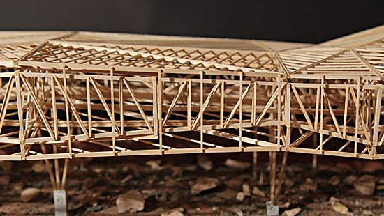 Structural Systems Class Models