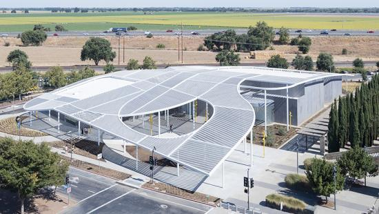 Jan Shrem and Maria Manetti Shrem Museum of Art