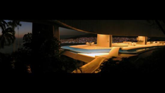 Jon Yoder: Widescreen Architecture