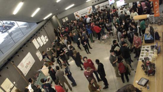 RAW expo