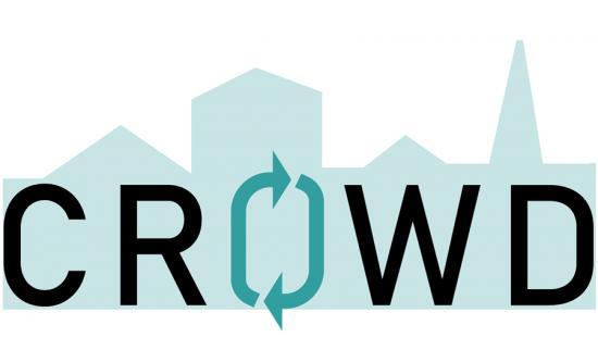 Break it Down: CR0WD Task Force Forges Zero Waste Goals
