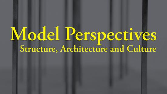 Model Perspectives cover detail