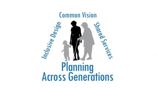 Planning Across Generations graphic