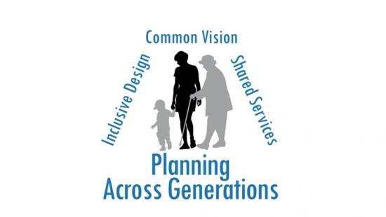 Planning Across Generations graphic