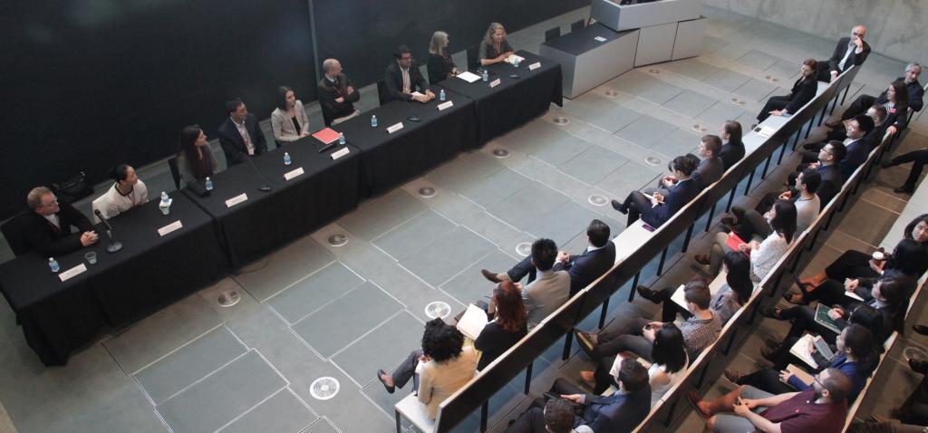 Architecture Career Forum