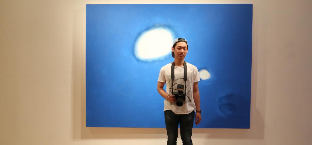 Calvin Somang Kim: M(oonswoo)n Sea(spot)s