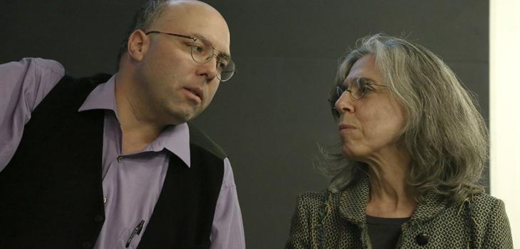 Thomas Campanella and Sharon Zukin