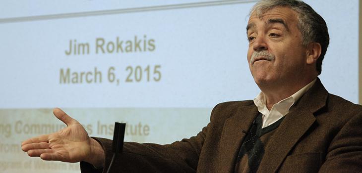 Jim Rokakis