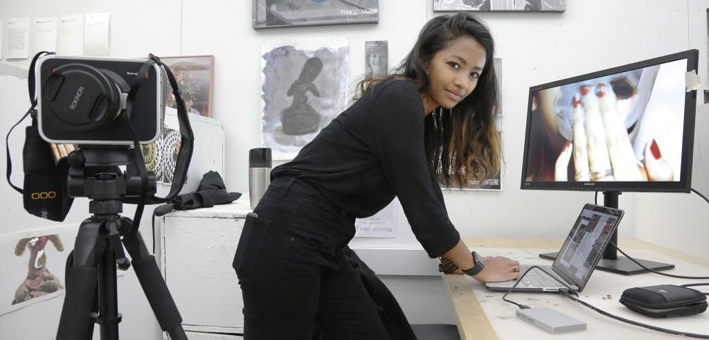 Mariko Azis