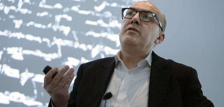 Antoine Picon lecture