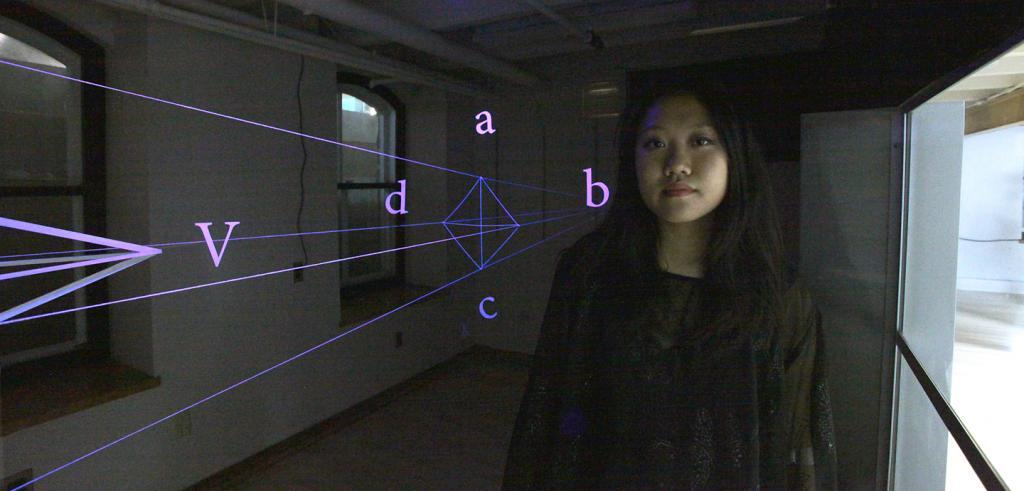 Dark Rooms 1: Pyramid Studio Exhibition