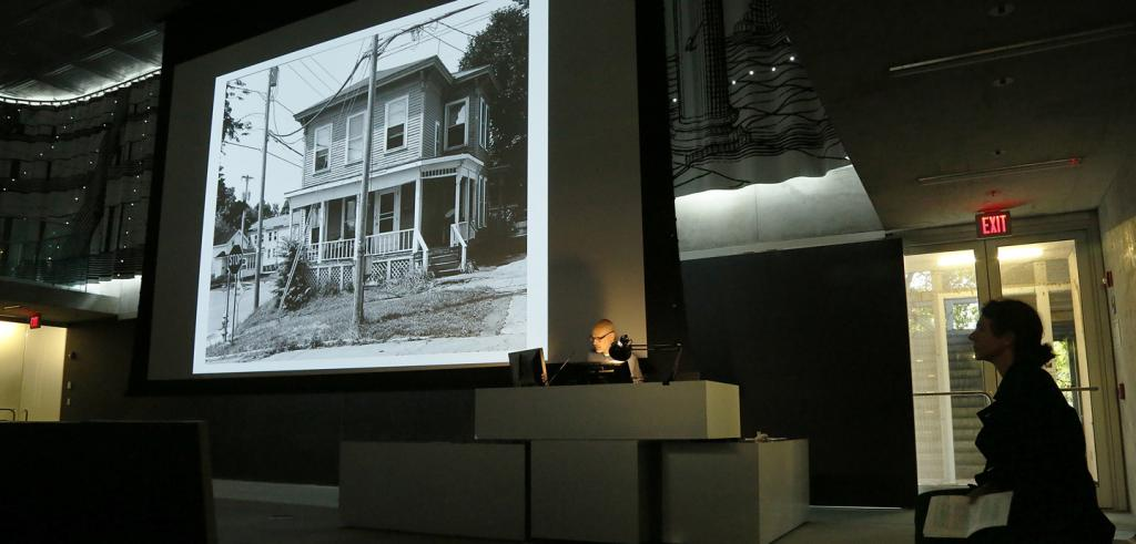Justine Kurland lecture