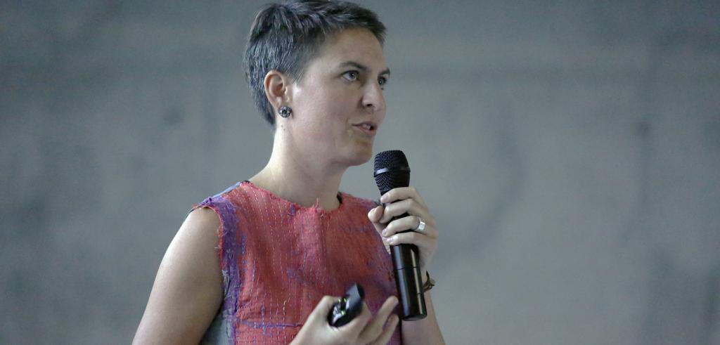 Anna Heringer lecture