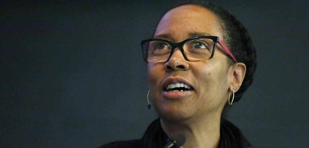 Sonya Clark lecture