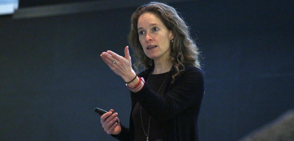 Susan Fleming lecture