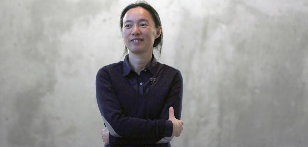 Lu Wenyu