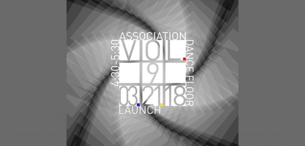 AAP Association Launch Poster