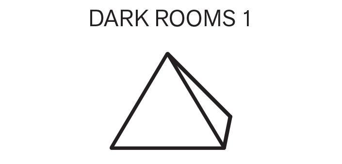 Dark Rooms 1: Pyramid