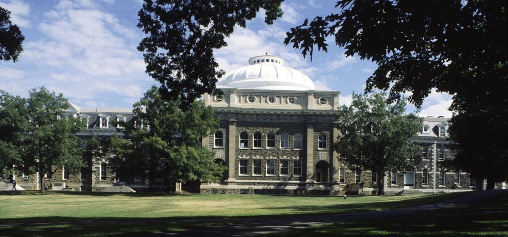Sibley Hall