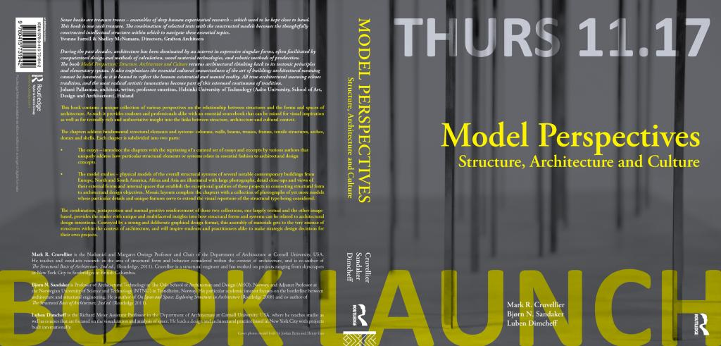Cover image of Model Perspectives