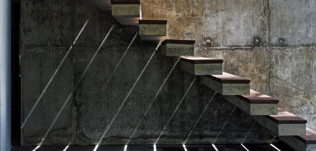 Work by SJK Architects.