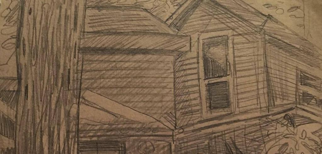 House, Maggie O'Keefe (B.F.A. '19)