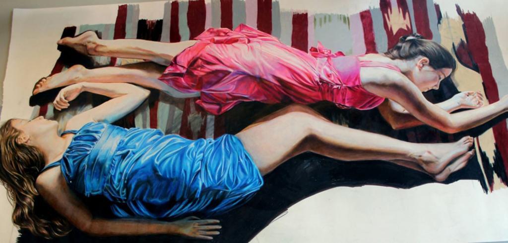 Sweet Dreams, Veronica Constable (B.F.A. 2017)