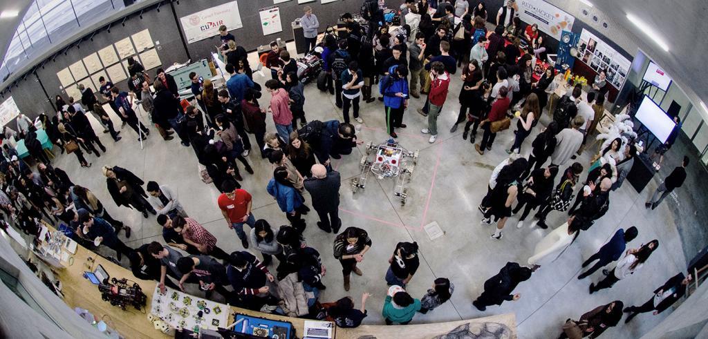 RAW EXPO 2015
