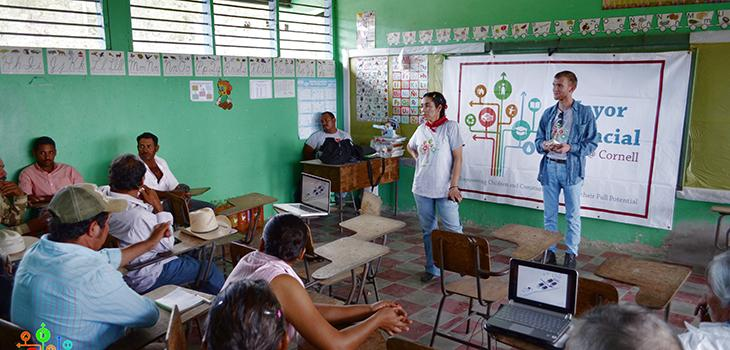 Liam Martin presentation