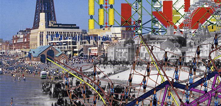 Blackpool England.