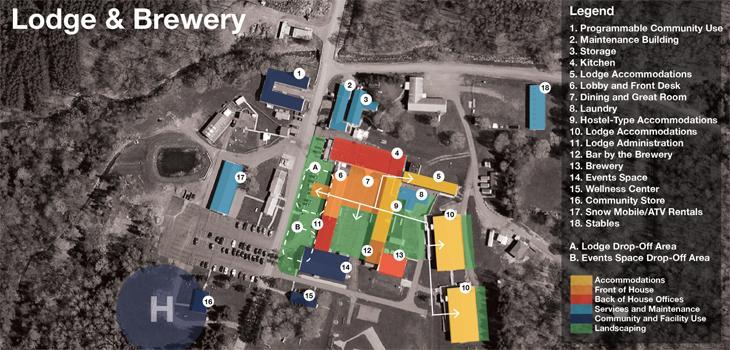 Camp Monterey reuse plan