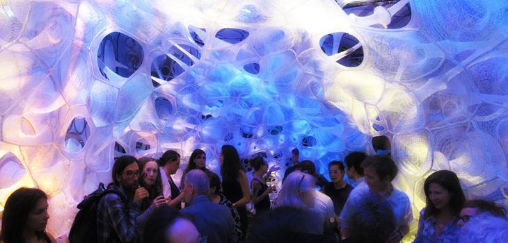 Sabin's myThread Pavilion