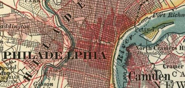 2015 Better Philadelphia Challenge poster
