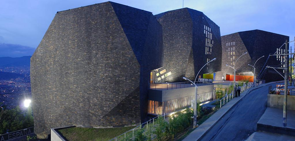 Preston Thomas Memorial Symposium: Colombia Transformed
