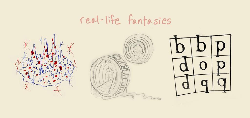 Real-Life Fantasies