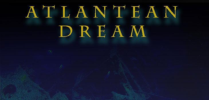 Atlantean Dream by Joy Jihyun Jeong