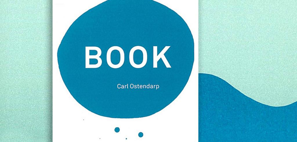 Carl Ostendarp: Book