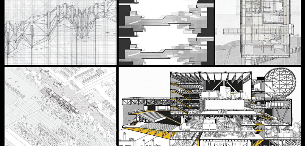 Bachelor of Architecture: Ten Semesters and Beyond