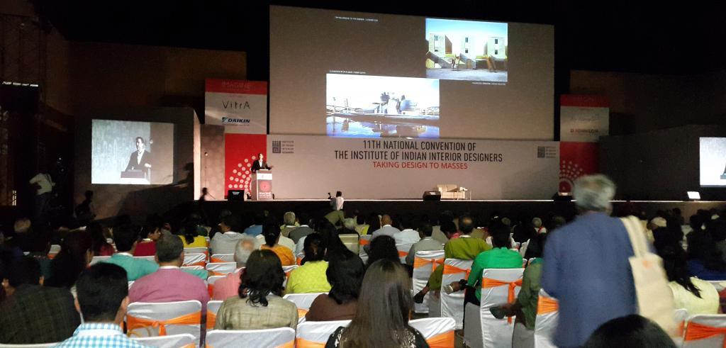 Inaqui Carnicero Presents Architectural Interventions In