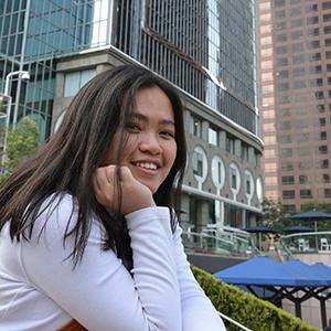 headshot of Thuan La