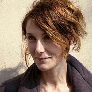 Portrait of Alessandra Cianchetta