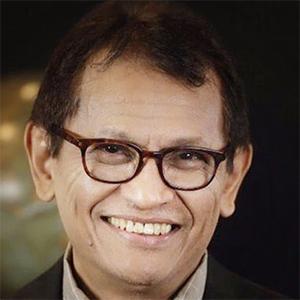 Iwan J. Azis