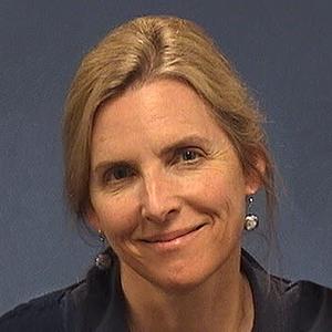 Portrait of Cindy Bowman