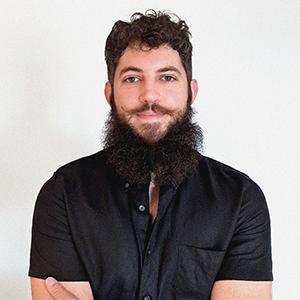 Portrait of David Costanza