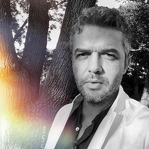 Portrait of Luben Dimcheff