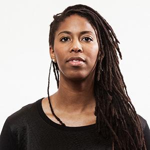 Portrait of Jennifer Newsom