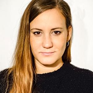 Portrait of Isotta Venuti