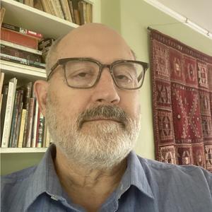 Jeffrey Chusid
