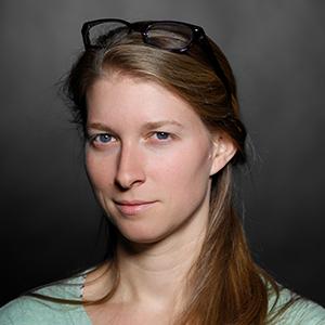 Portrait of Jennifer Gioffre Todd