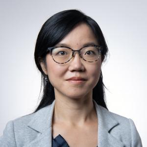 Linda Shi